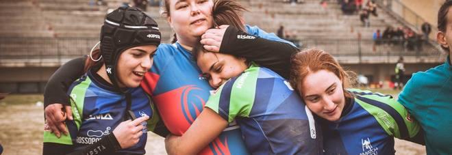 Mete e abbracci: l'Amatori Napoli  in evidenza nella tappa di Coppa Italia