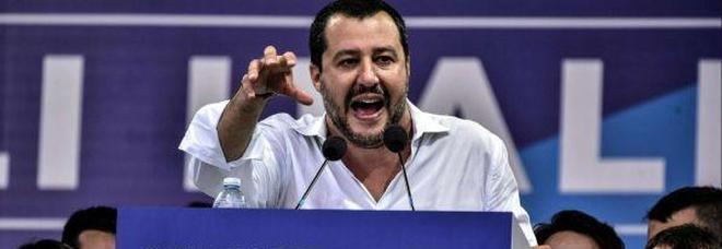 Caso Gregoretti, la sorte di Salvini nelle mani di Italia Viva
