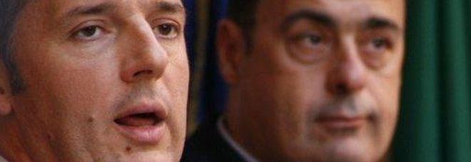 Primarie Pd, Renzi non si candida: «Ho già dato ma non è detto che voterò Zingaretti»