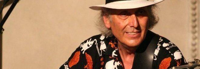 Morto Lanfranco Malaguti, il chitarrista jazz è caduto dal balcone dell'ospedale