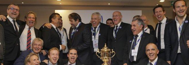 Rugby, lezioni di francese: a Parigi i mondiali del 2023, dopo il ritiro dell'Italia erano ancora in lizza Sud Africa e Irlanda