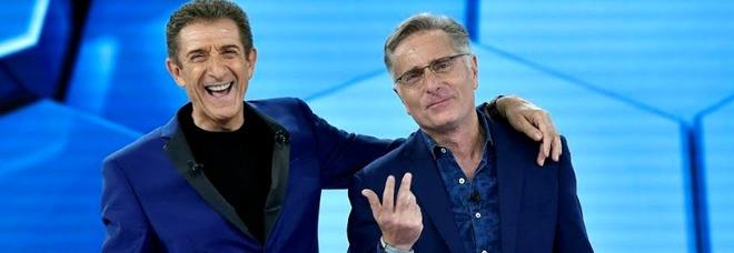 Ascolti Tv 19 luglio 2019, testa a testa tra La Sai l'ultima e il film su Borsellino