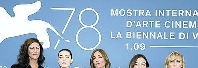 Palme e Leoni d'oro, Milano capitale dei film più premiati