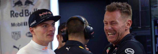 F1, sorpassi dimezzati nel 2017:  Hamilton e Verstappen i meno beffati
