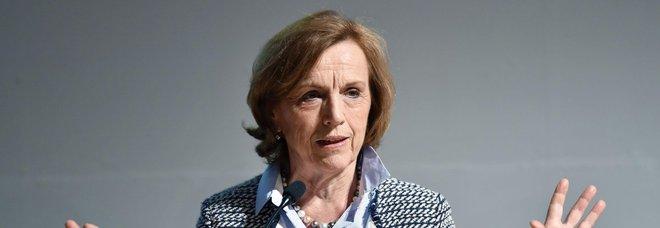 Fornero: «Mandare in pensione gli anziani per fare entrare i giovani non funziona»