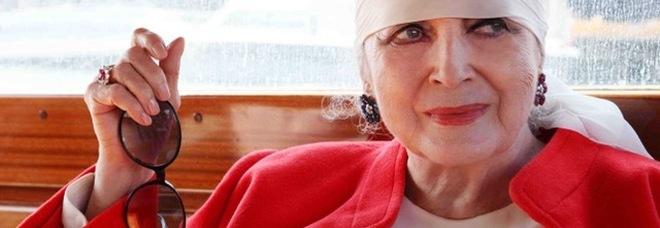 Valentina Cortese morta a 86 anni, lutto nel mondo del cinema e dello spettacolo