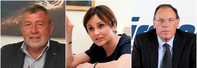 """Trapani, tangenti sui traghetti. Indagata la sottosegretaria Vicari. """"Corrotta con un Rolex"""". Arrestato il candidato sindaco Fazio"""