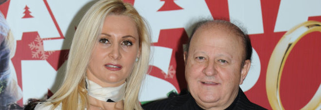 Chi è Loredana De Nardis, la ex compagna che ha tradito Massimo Boldi