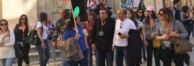 Vacanzieri in calo? Lecce tiene testa «Salvati dagli stranieri»