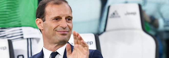 Allegri: «Se andrò via la Juventus sarà la prima a saperlo»