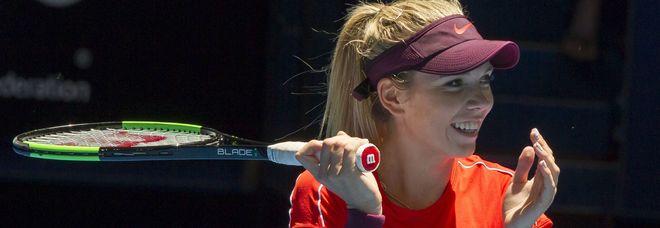 La tennista 'dimentica' il super tie-break ed esulta in anticipo: «Per fortuna ho vinto lo stesso...»