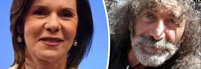 Cartabianca, Mauro Corona insulta in diretta Bianca Berlinguer: «Zitta, gallina». E lei reagisce così