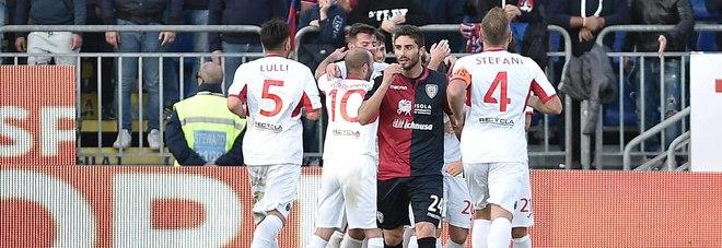 Febbre Pordenone per la sfida con l'Inter: «Ora fateci entrare nei videogiochi»