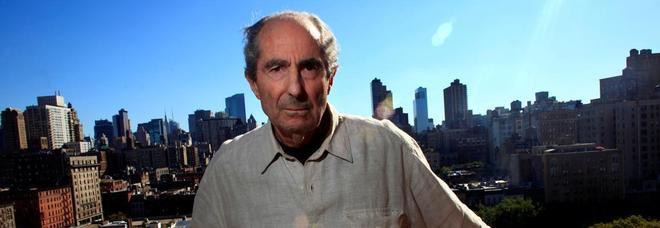 Morto lo scrittore Philip Roth, vinse il Pulitzer nel 1998