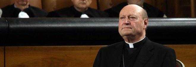 Migranti e caso Aquarius, tweet del cardinal Ravasi: «Ero straniero e non mi avete accolto»