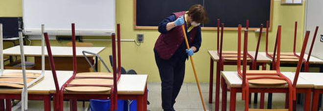 Coronavirus, le scuole non riapriranno il 3 aprile. Ecco quando si potrebbe tornare in classe