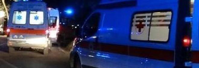 Investito e ucciso da un'auto pirata: Dino ritrovato dopo due giorni, era finito oltre il guardrail