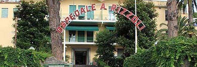 ospedale Rizzoli di Lacco Ameno