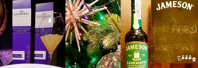 Spumanti e liquori, idee sotto l'albero. Edizioni speciali e rarità per il Natale