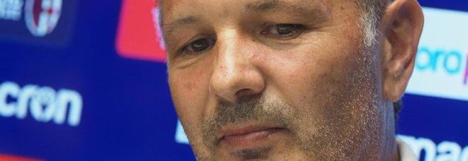 Mihajlovic in ospedale, via anticipato alla terapia contro la leucemia
