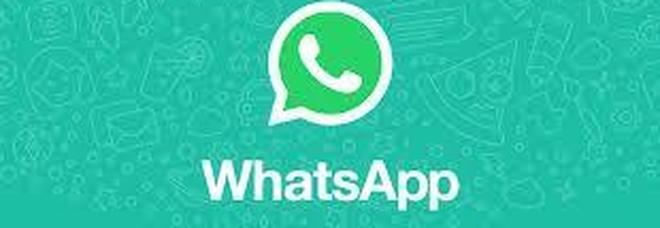 Whatsapp, super record di messaggi a Capodanno