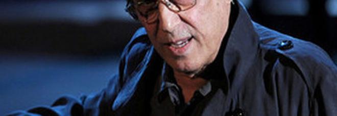 """Sanremo, Celentano si complimenta con Baglioni: """"Finalmente un Festival"""""""