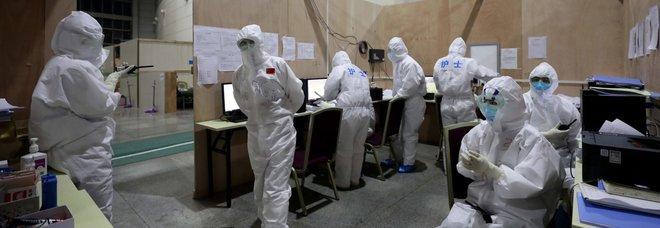 Coronavirus, si usano farmaci antivirali utilizzati contro l'Hiv e l'Ebola