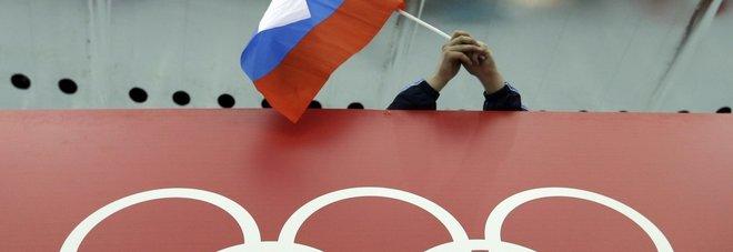 Pyeongchang 2018: Cio sospende la Russia, atleti in gara da neutrali