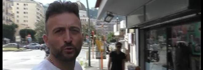 Napoli, che campionato sarà? «Difficile, quarto o quinto posto» Il pessimismo dei tifosi | Video