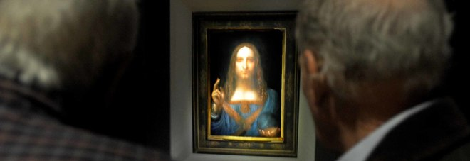 Leonardo super,
