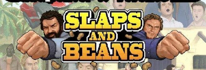 Un'immagine di Bud Spencer & Terence Hill - Slaps and Benas