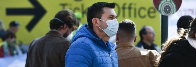 Coronavirus: torna da Lodi, in isolamento nel Messinese