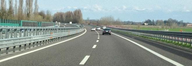 Autiostrada A31 Valdastico tra Thiene-Schio e Dueville