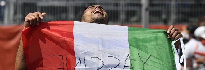 Europei di atletica, a Rachik il bronzo nella maratona. L'Italia vince la coppa per nazioni