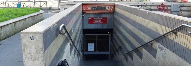 Roma, Metro A: guasto sulla tratta Battistini-Termini, attivati bus sostitutivi
