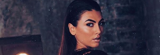 Giulia Salemi (instagram)
