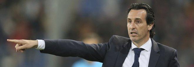 Arsenal, Emery è il nuovo allenatore