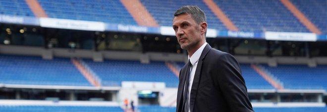 Milan, Maldini: «Higuain è un centravanti vero»