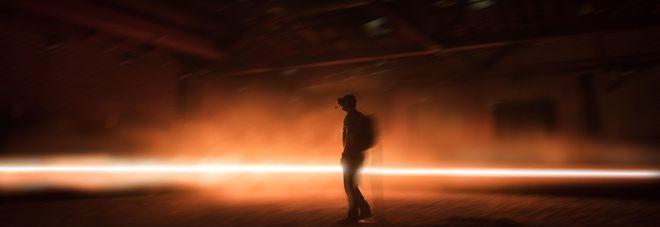 'Carne y Arena', con la realtà virtuale Iñárritu fa vivere l'esperienza dei migranti messicani