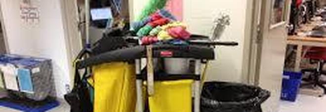 Mamma maniaca della pulizia: a processo per vessazioni al figlioletto