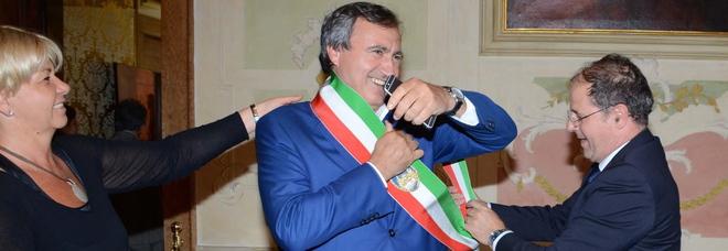 """Brugnaro cerca il bis in Comune  ma """"pesa"""" l'incognita della Lega"""