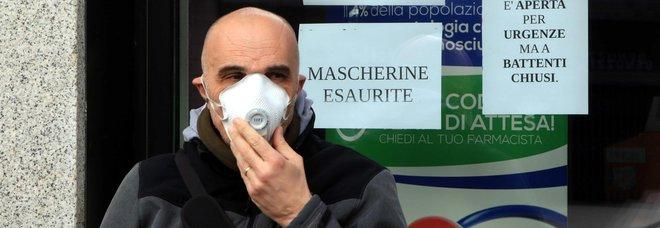 Coronavirus, due casi sospetti vicino Roma. «Forse in contatto con Codogno»