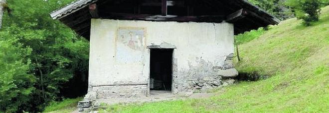 Il piccolo oratorio del 1300 che il Fai vuole salvare /Come contribuire