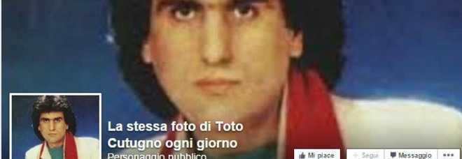 Toto Cutugno, la pagina Facebook con la stessa foto ogni giorno diventa un caso di studio negli Usa