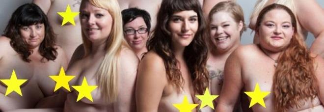 Giovani nudi sexy