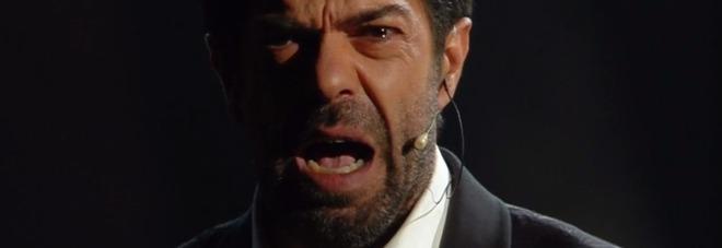 Sanremo, Favino emoziona con monologo da Koltes Video