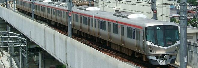 """Il treno parte con 20 secondi di anticipo, l'azienda: """"Ci scusiamo per il disagio"""""""