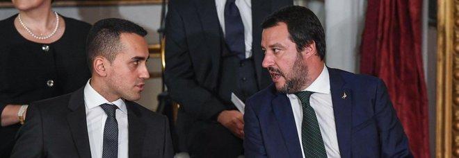 La frenata di Salvini: «Nessun golpe non sono un sequestratore»