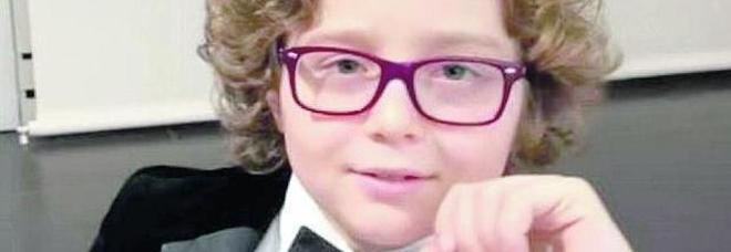 Giacomo perde la battaglia contro il cancro a 9 anni: da tre lottava contro il male
