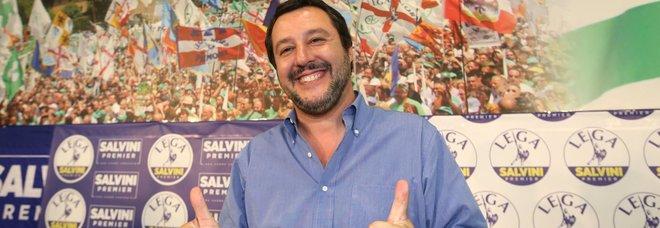 Aquarius, Salvini esulta: «Vittoria, alzare la voce paga. Il governo è compatto»